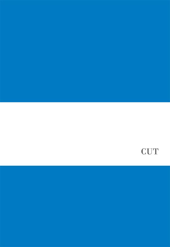 """Annekatrin Lemke """"cut"""""""